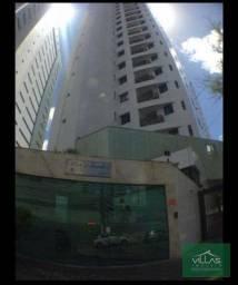 Título do anúncio: Apartamento com 3 dormitórios à venda, 90 m² por R$ 610.000 - Torre - Recife/PE