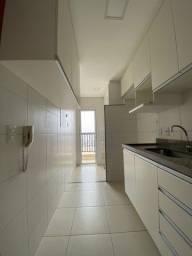 Apartamento para aluguel tem 72m² -3 quartos- CONDOMÍNIO ALVORADA - Terra Nova - Cuiabá -