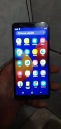 Samsung a01core 1 mês de uso