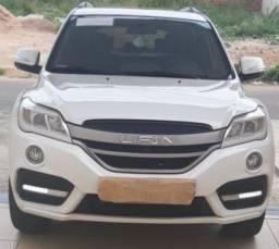 SUV Lifan X60 VIP 1.8 Branco 2018