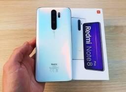 Note 8 Pro 128GB