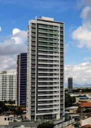 Título do anúncio: Apartamento com 3 dormitórios à venda, 90 m² por R$ 660.000,00 - Patriolino Ribeiro - Fort