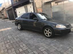 Honda Civic lx 99/00