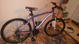 Duas bikes gonew zeradas