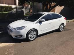 Focus Sedan 2.0 flex SE PLUS