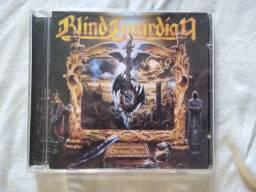 CD Blind Guardian usado