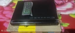 DVD Player Novo (DISPENSO CURIOSOS) Leia Descrição