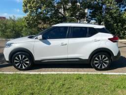 Título do anúncio: Nissan Kicks SV 2018