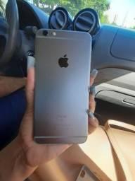 Iphone 6S PLUS 128G pra vender Rápido!