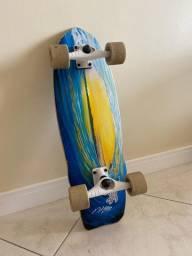 Simulador de Surf Skate Nitro sk8
