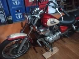Yamaha virago 250cc 2002