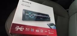 Som Sony MEX5200BT 55x4' XPLOD (Última geração)