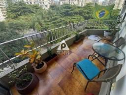 Apartamento à venda, 3 quartos, 1 suíte, 1 vaga, São Conrado - RIO DE JANEIRO/RJ