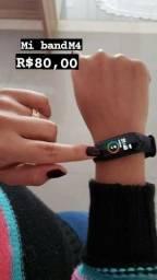 Smartwatch Mi band m4