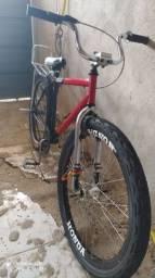 Bike arrumada