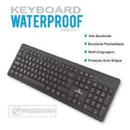 Teclado keyboard waterproof