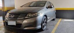 Honda City Sedan DX 1.5 Flex