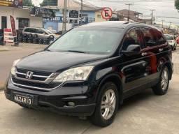 Crv 2010/2010 2.0 Exl 4X4 16V Gasolina 4P Automatico