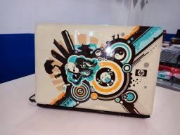 Notebook HP Impecável p/ estudo