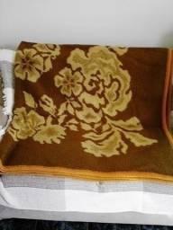 Cobertor de casal ( 2 unidades )