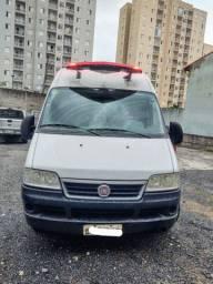 Ducato ambulância