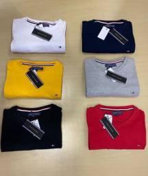 Camisetas Premium 1 linha