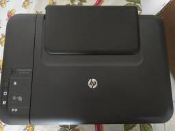 Impressora Multifuncional HP F2050 (Leia a descrição até o final)
