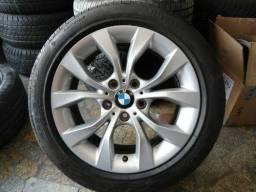 Jogo rodas BMW X1