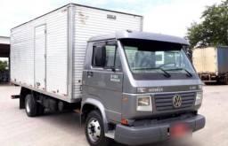 Caminhão VW 9150 Cummis