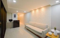 Vendo flat nos Aflitos apartamento novo lazer completo!