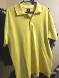 Camiseta Polo-  Pool TAM M