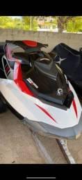 Jet ski seadoo 155hp wake MODELO DIFERENCIADO