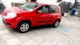 Fiat Uno 1.0 EVO VIVACE 8V FLEX 4P