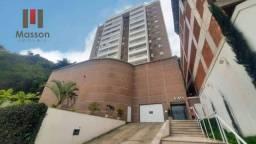 Juiz de Fora - Apartamento Padrão - Cascatinha