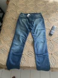 Calça Jeans Mormaii