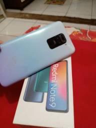 Xiaomi not 9 semi novo