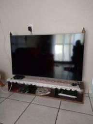 """Título do anúncio: Smart TV LED 58"""" UHD 4K"""