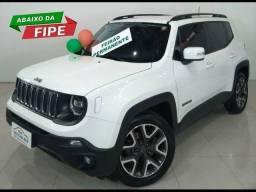 Título do anúncio: Jeep Renegade 1.8 Longitude (Aut)  1.8