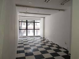 Sala/Conjunto para aluguel possui 31 metros quadrados em Centro - Rio de Janeiro - RJ