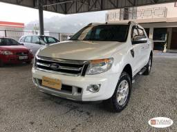 Ford Ranger LTD 3.2 Turbo 4x4 CD 2014