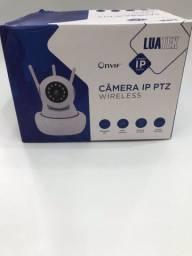 Câmera Lua Tek Nova na caixa nunca foi usada!