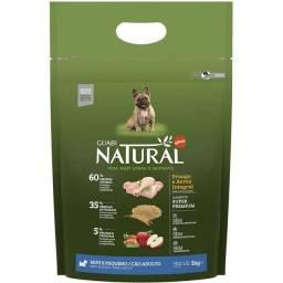 Ração Super Premium Guabi Natural Para Cães 2,5kg