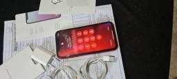 Iphone xr 128 gb pegando tudo n.f