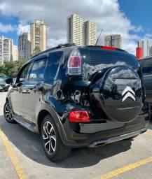 Aircross Exclusive Auto 60milKM 2015 / impecável para exigentes