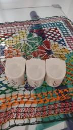 Aromatizadores de tomada