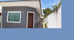 Casa Linear em Ótima Localização no Balneário das Conchas em São Pedro da Aldeia - RJ