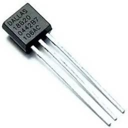 Sensor De Temperatura - Ds18b20 - 18b20 Arduino PIC