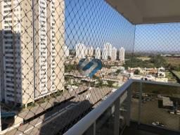 Título do anúncio: Apartamento com 3 quartos no FOUNTAIN HIT RESIDENCE - Bairro Guanabara Parque Boulevard em