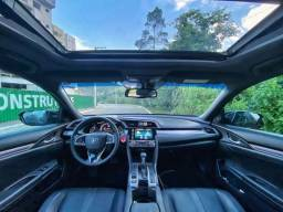 Lindo Honda Civic Touring 35mil + prestacoes de 1184