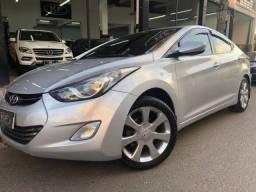 CARRÃO Hyundai Elantra 2014 com parcelas de 661,00